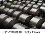 Cold Rolled Steel Coil At...