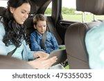 Family  Transport  Road Trip ...