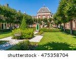 alkmaar  netherlands   aug 17 ... | Shutterstock . vector #475358704