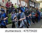 Hastings  England   May 5 ...