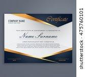 premium diploma luxury