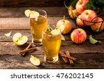 cider | Shutterstock . vector #476202145