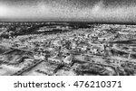 panama beach  florida. aerial... | Shutterstock . vector #476210371