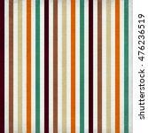 retro striped background in... | Shutterstock . vector #476236519