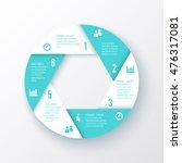 vector elements for... | Shutterstock .eps vector #476317081