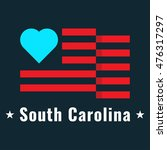 Love South Carolina State With...