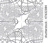 abstract   Shutterstock . vector #47632384