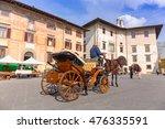 Pisa  Italy   April 11  2015 ...