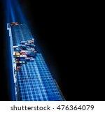 bangkok  thailand   august 29...   Shutterstock . vector #476364079