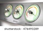 3d illustration of a feedback... | Shutterstock . vector #476493289