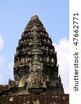 angkor wat  cambodia  | Shutterstock . vector #47662771