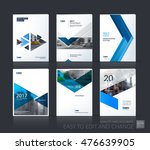 brochure template layout  cover ... | Shutterstock .eps vector #476639905