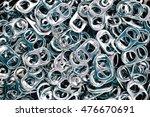 recycle aluminum or metal...   Shutterstock . vector #476670691