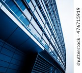 modern architecture | Shutterstock . vector #476715919