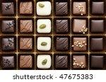 Handmade Luxury Chocolate In A...