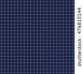 solar panel seamless pattern.... | Shutterstock .eps vector #476815144