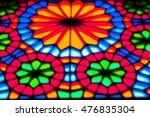 in iran blur colors from the... | Shutterstock . vector #476835304