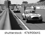 Le Mans  France  July 10  2016  ...