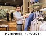 sale  shopping  fashion  style... | Shutterstock . vector #477065359
