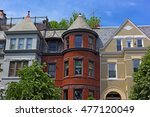 Luxury Townhouses Near Dupont...