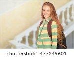 student.   Shutterstock . vector #477249601