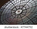 Ceiling In Gallery Of Modern...