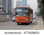 jakarta  indonesia   june 03... | Shutterstock . vector #477608851