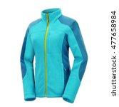fleece | Shutterstock . vector #477658984