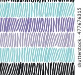 vector seamless pattern with...   Shutterstock .eps vector #477676315