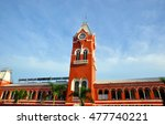 Chennai Central Station  Major...