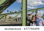 budapest  hungary   july 14 ... | Shutterstock . vector #477790399