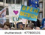 london  united kingdom  ... | Shutterstock . vector #477800131