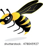insect | Shutterstock .eps vector #478045927