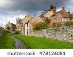 Helmsley Is A Market Town And...