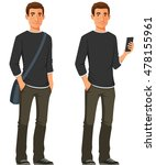 cartoon illustration of a... | Shutterstock .eps vector #478155961