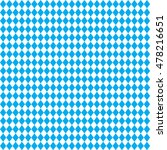 oktoberfest blue abstract... | Shutterstock .eps vector #478216651