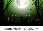 halloween zombie party theme on ...