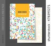 bright cover design for