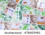success and got profit from... | Shutterstock . vector #478405981