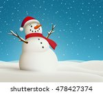 vector illustration of a... | Shutterstock .eps vector #478427374