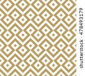geometric pattern of squares....   Shutterstock .eps vector #478493179