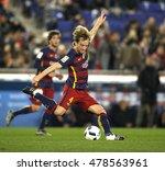 barcelona  spain   jan  13 ...   Shutterstock . vector #478563961