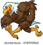 vector cartoon clip art...   Shutterstock .eps vector #478599865