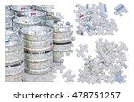 beer brewing   concept image in ... | Shutterstock . vector #478751257