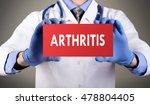 doctor's hands in blue gloves... | Shutterstock . vector #478804405
