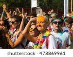 milan  italy   september 3 ... | Shutterstock . vector #478869961