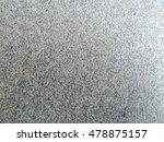 gray marble floor texture... | Shutterstock . vector #478875157