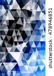 dark blue background image from ... | Shutterstock .eps vector #478946851