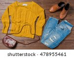 Women's Autumn Clothes