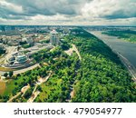 beautiful view of central part... | Shutterstock . vector #479054977